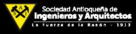 Sociedad Antioqueña de Ingenieros y Arquitectos